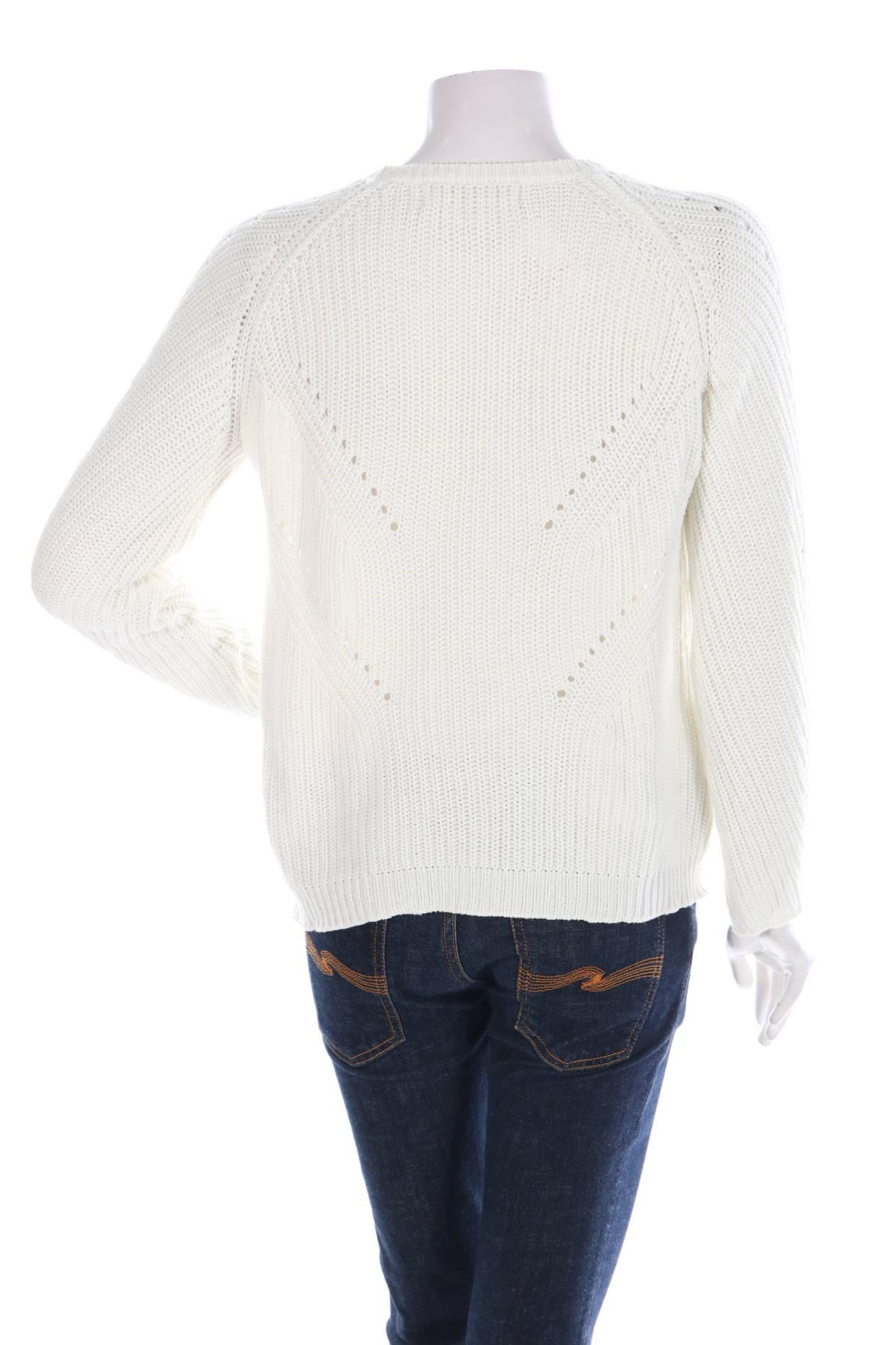 Пуловер WORKSHOP2