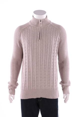 Пуловер REDWOOD