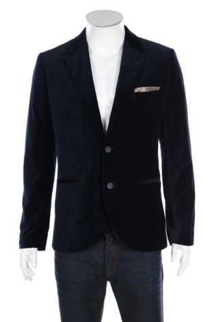 Спортно-елегантно сако H&M