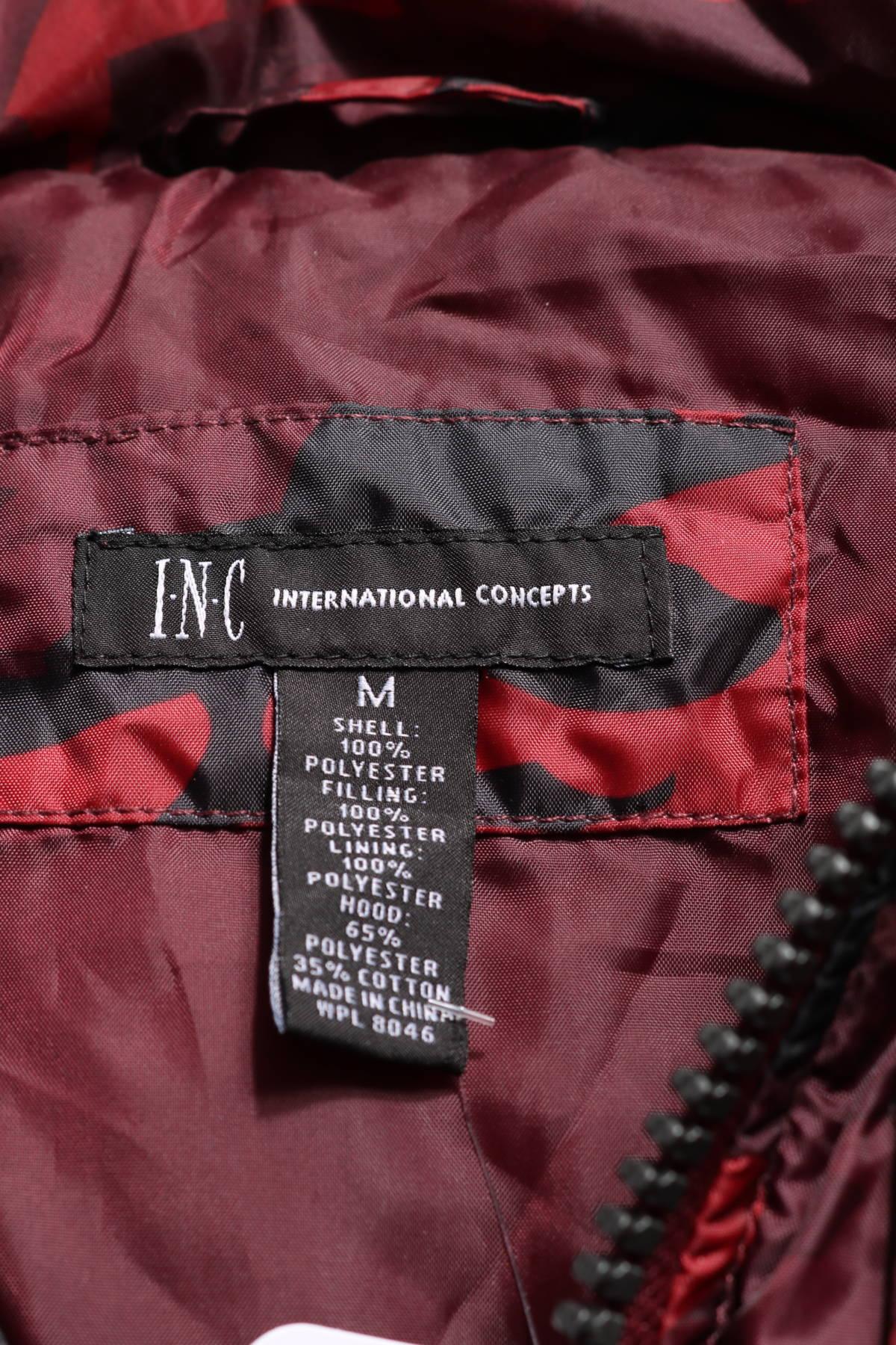 Елек I.n.c - International Concepts3
