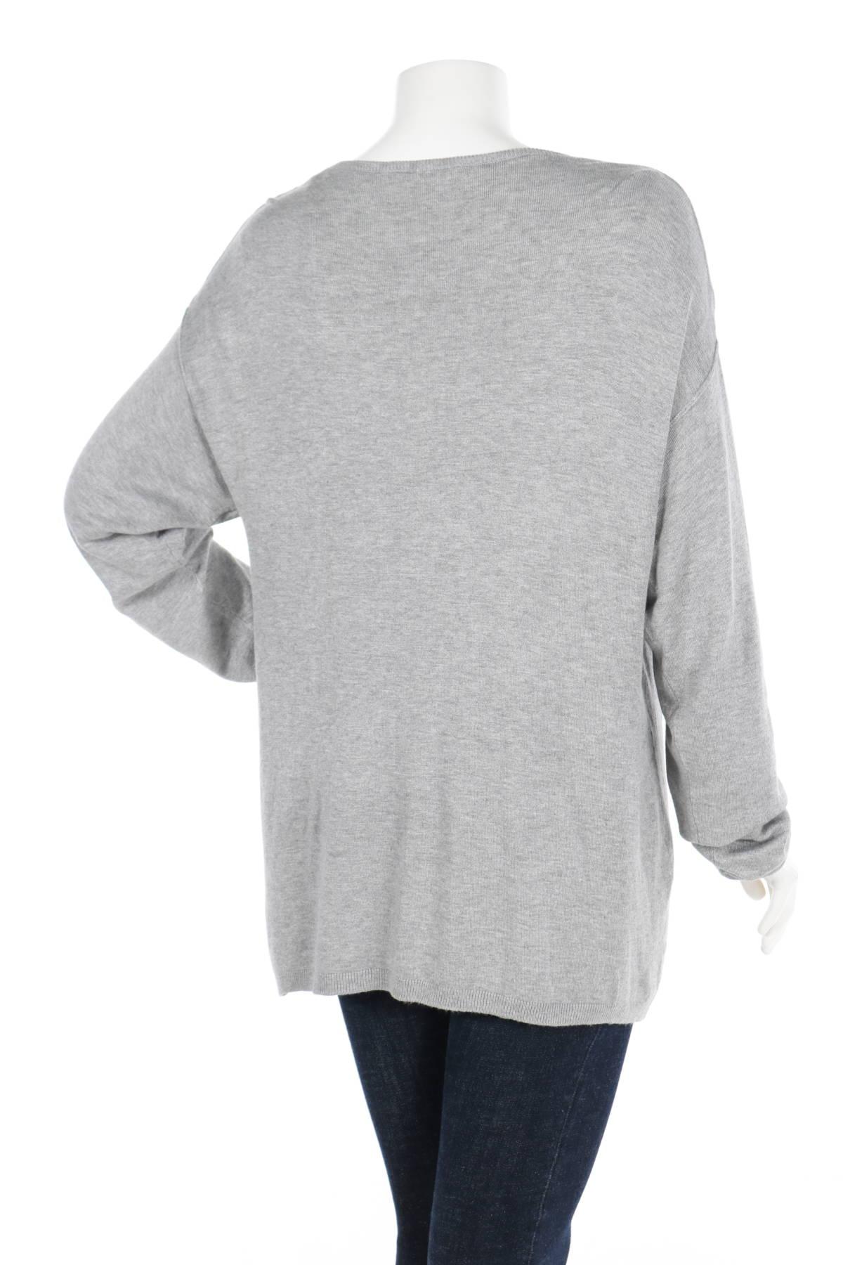 Пуловер LFT2
