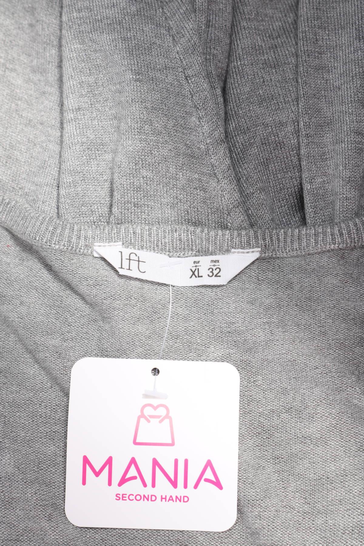 Пуловер LFT3