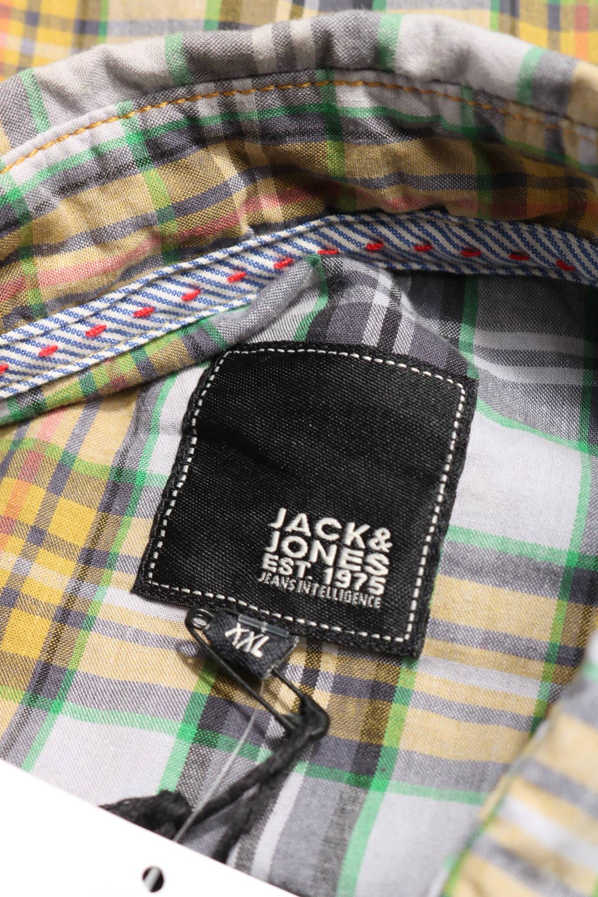 Риза Jack&Jones3