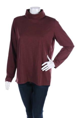 Блуза с поло яка Cecil