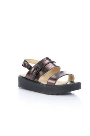 Ниски сандали La Fee Maraboutee