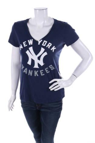 Тениска с щампа 4her by Carl Banks