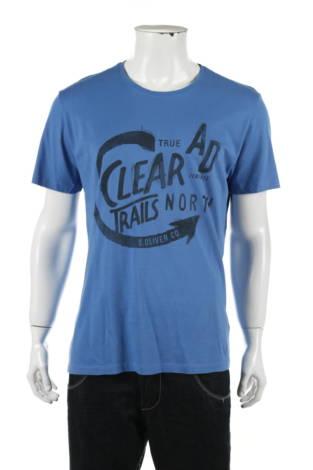 Тениска S.Oliver