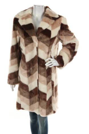 Палто с косъм Heine