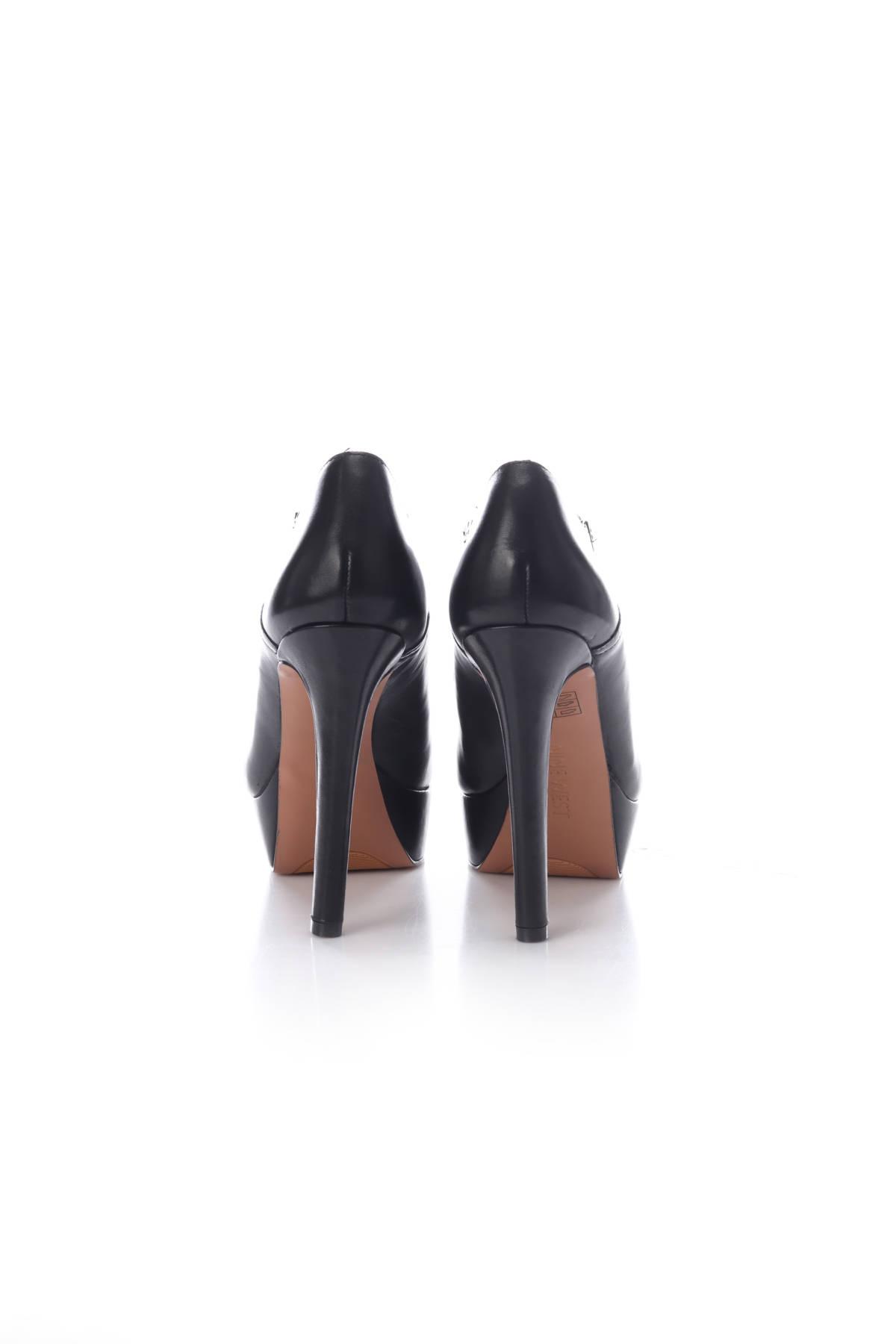 Обувки на ток NINE WEST3