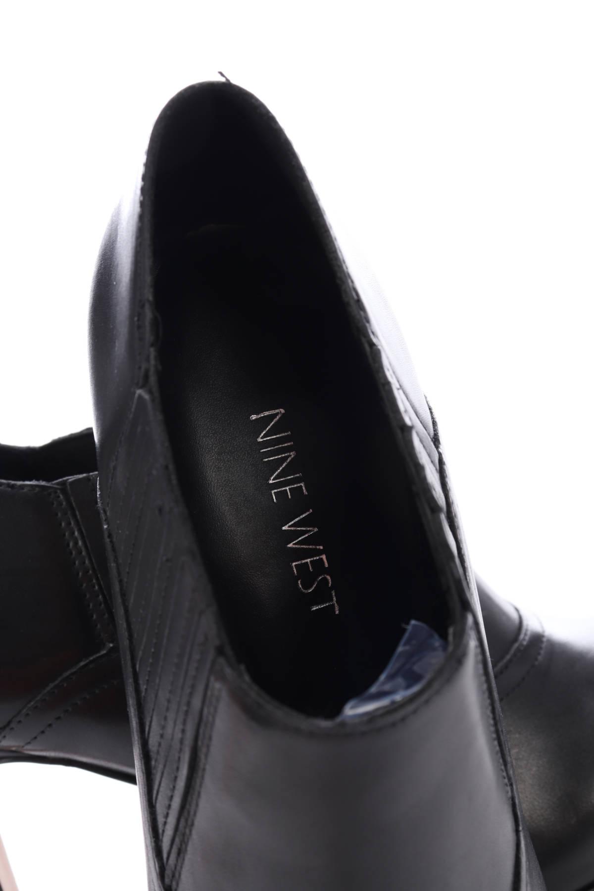 Обувки на ток NINE WEST4