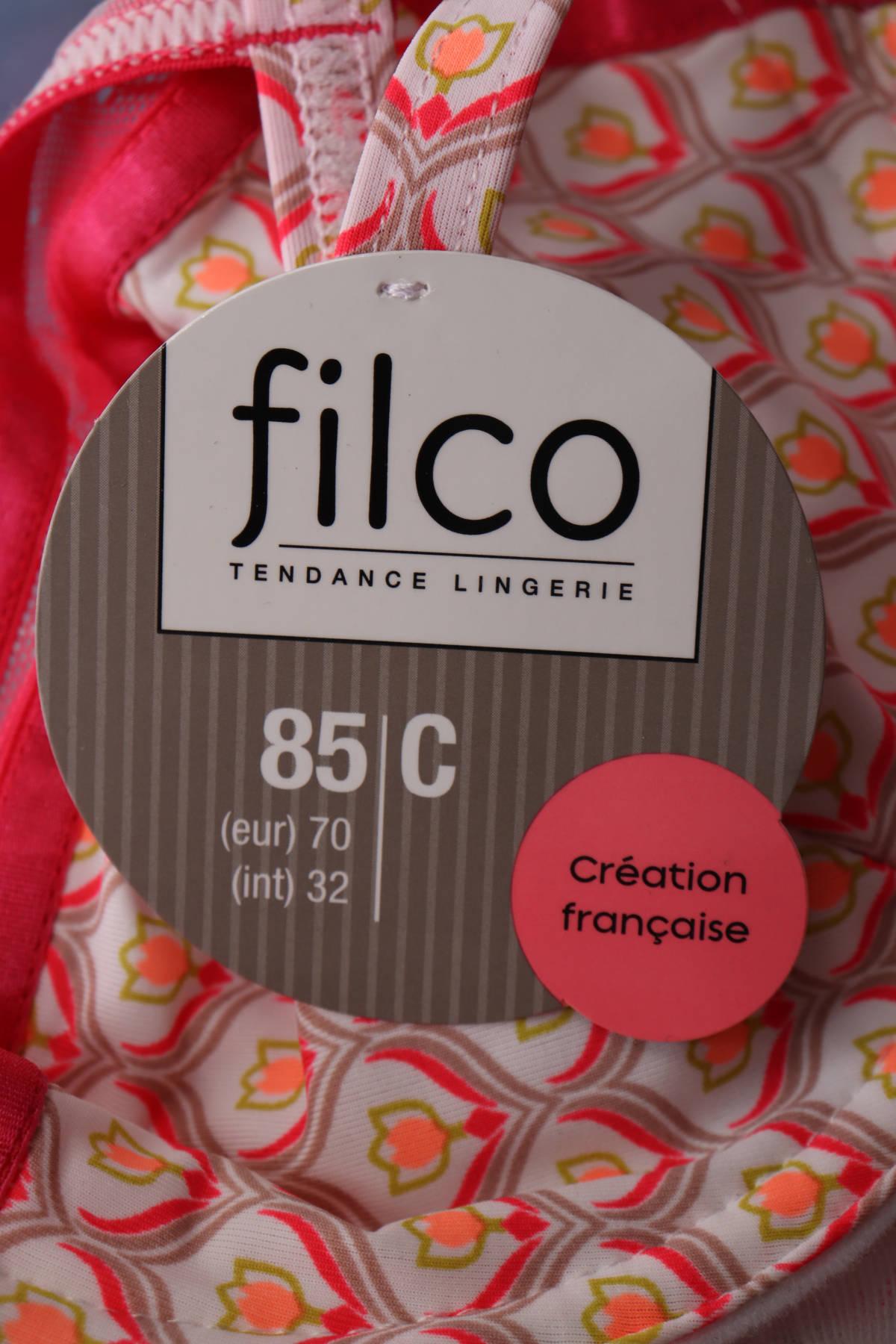 Сутиен FILCO3
