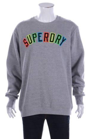 Спортна блуза Superdry