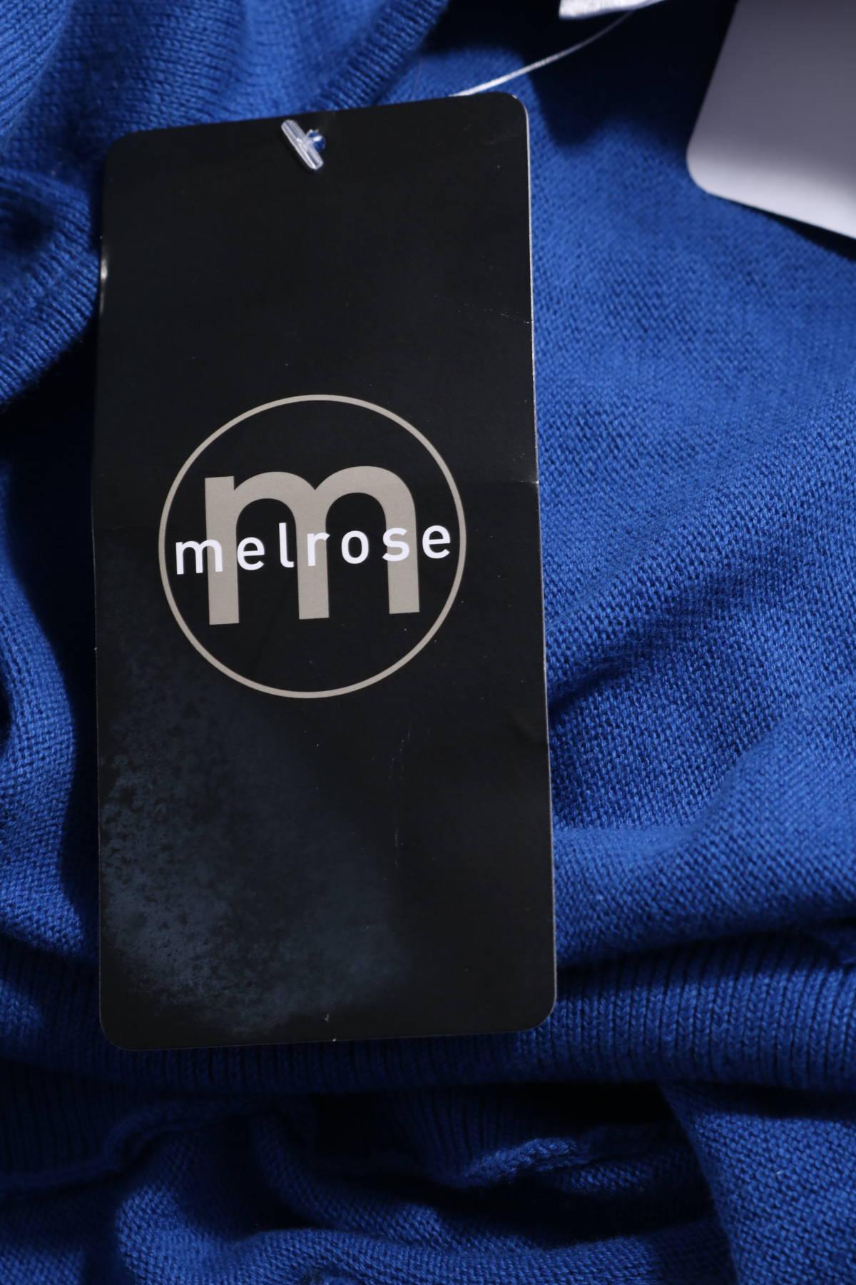 Пуловер MELROSE3