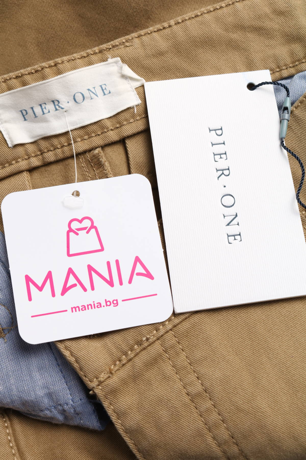 Панталон PIER ONE4