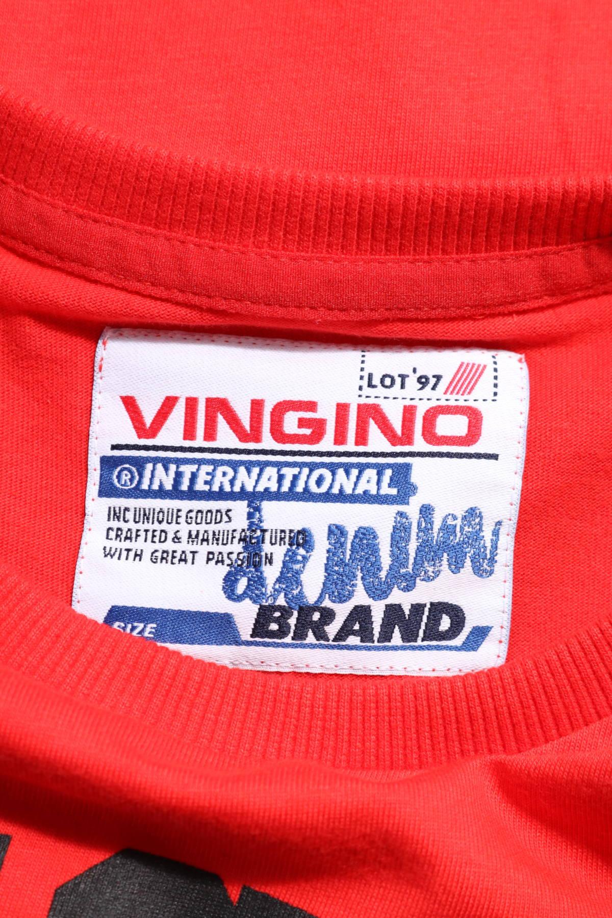Детска блуза Vingino3