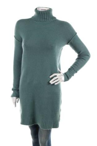 Пуловер с поло яка Vero Moda