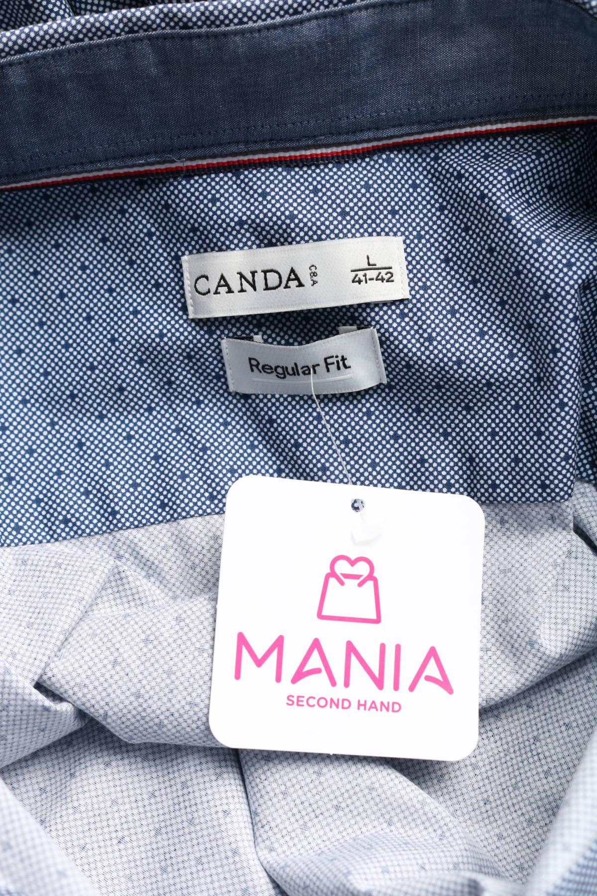 Риза CANDA3