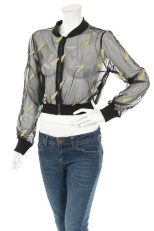 Блуза A.Peach