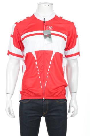 Вело тениска Vangard