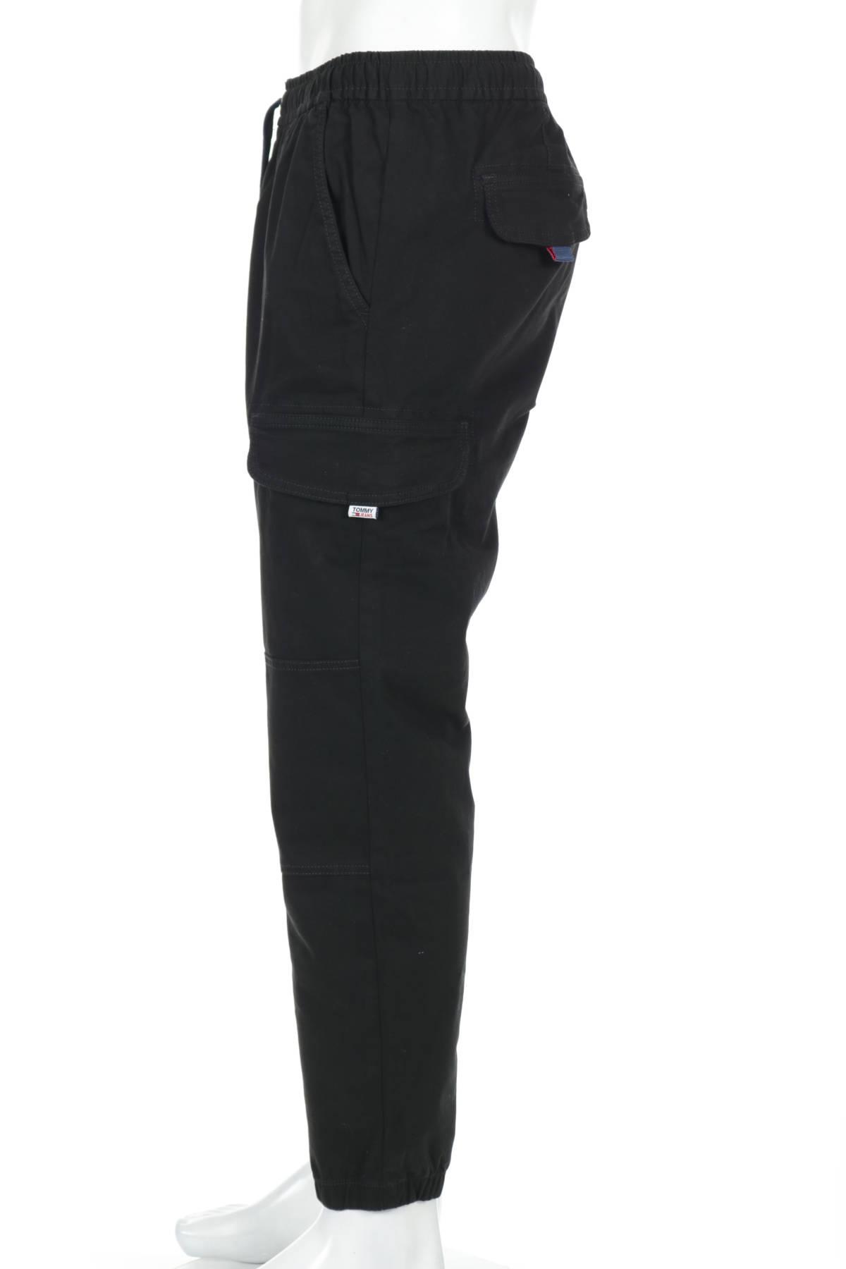 Спортен панталон TOMMY HILFIGER3