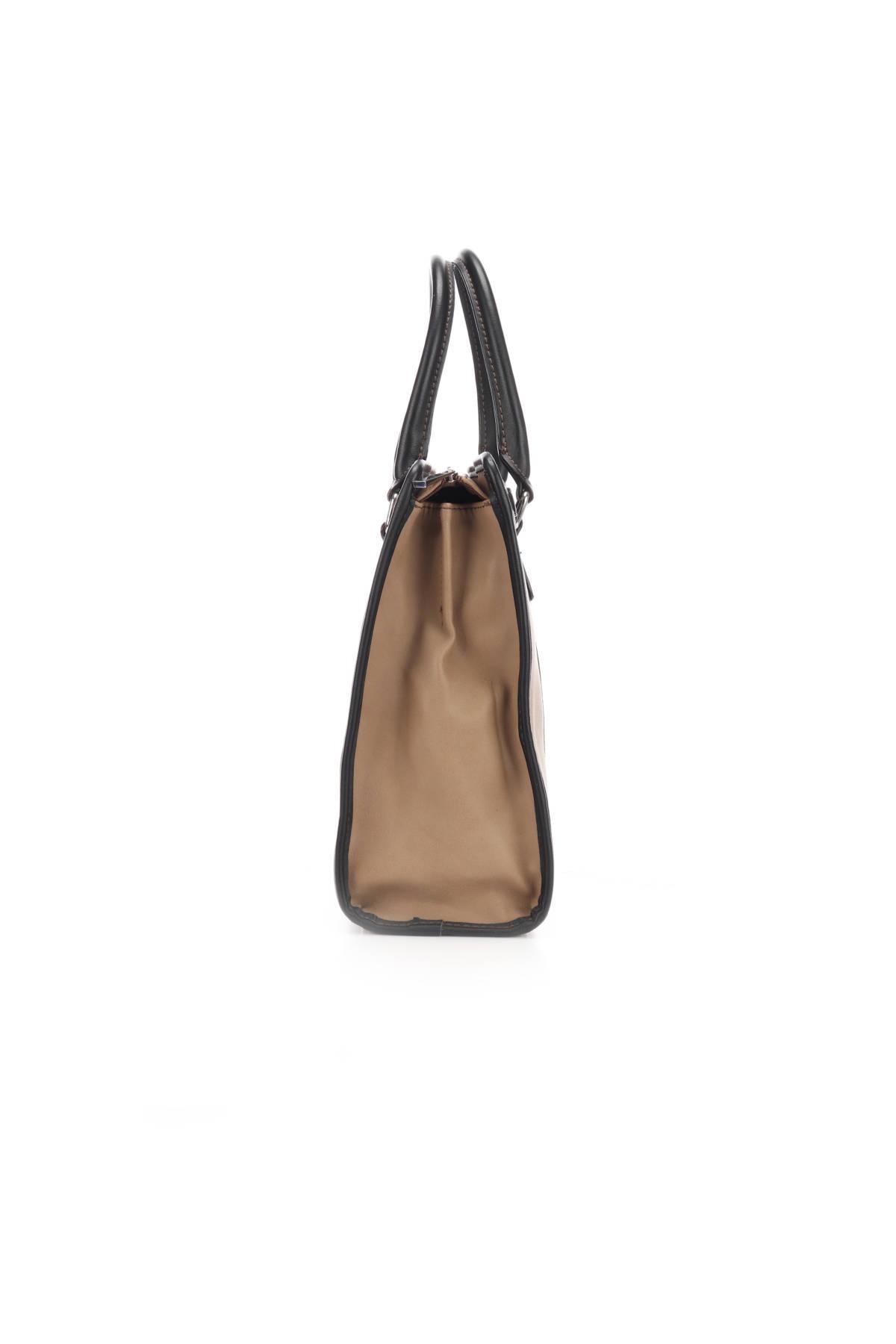 Кожена чанта PESARO3