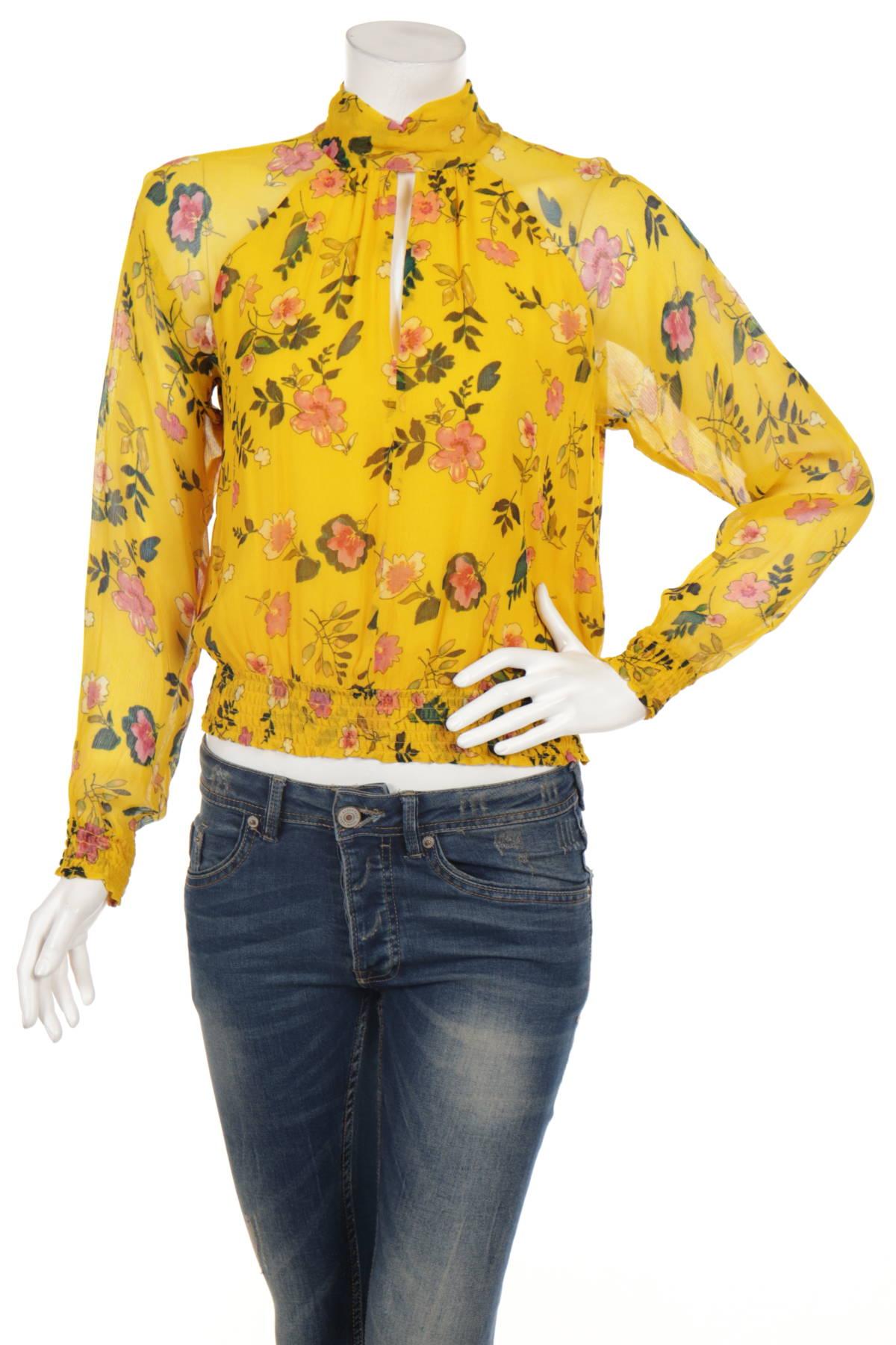 Блуза KOOPLES X SPORT1