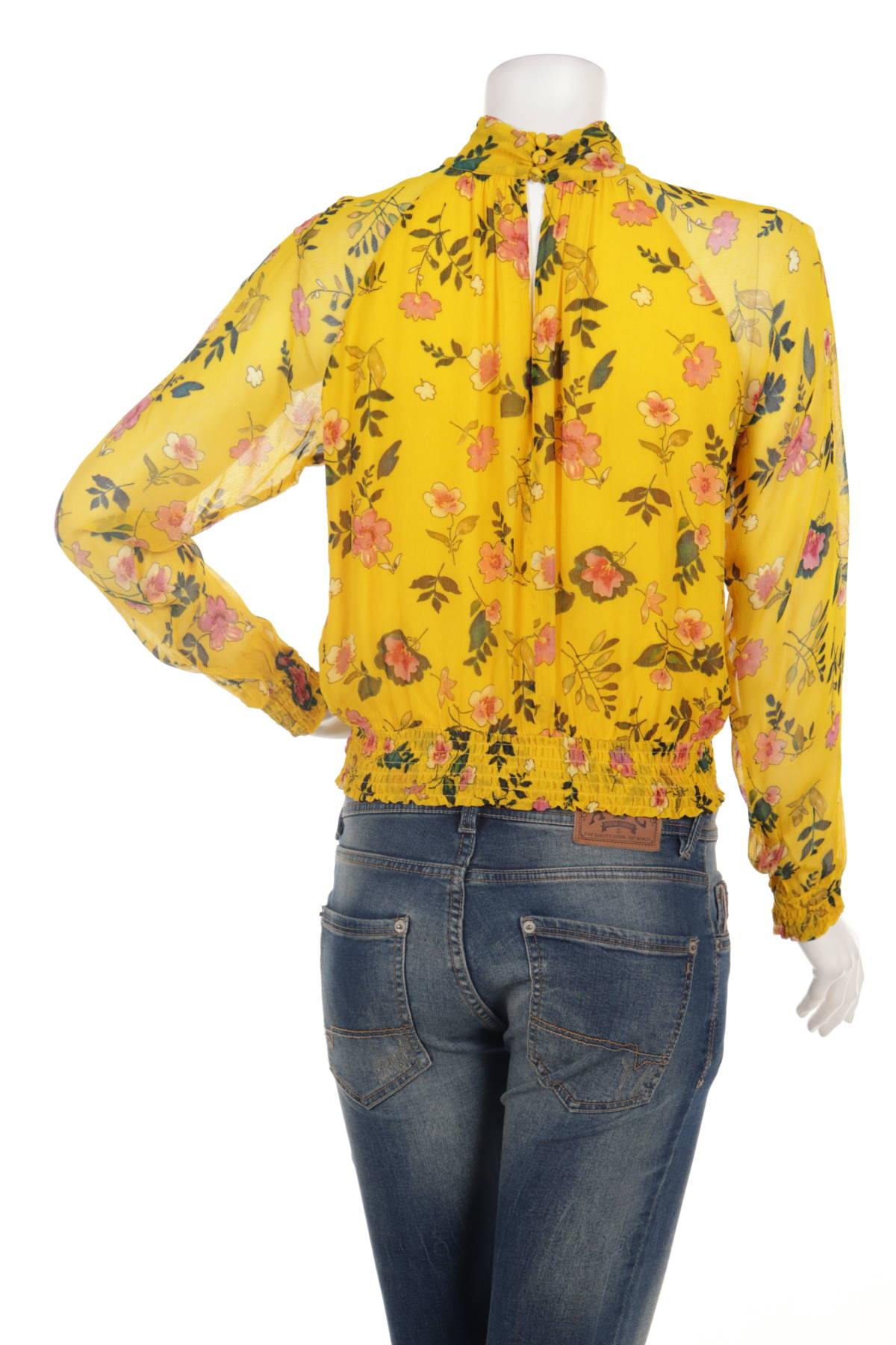 Блуза KOOPLES X SPORT2
