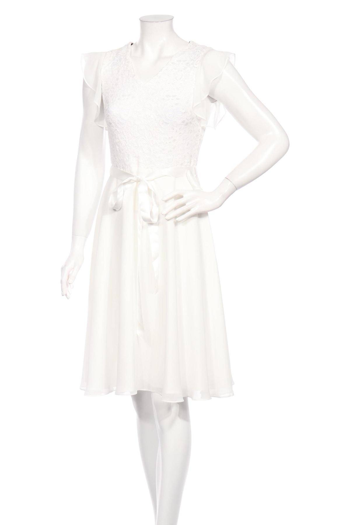 Официална рокля SWING1