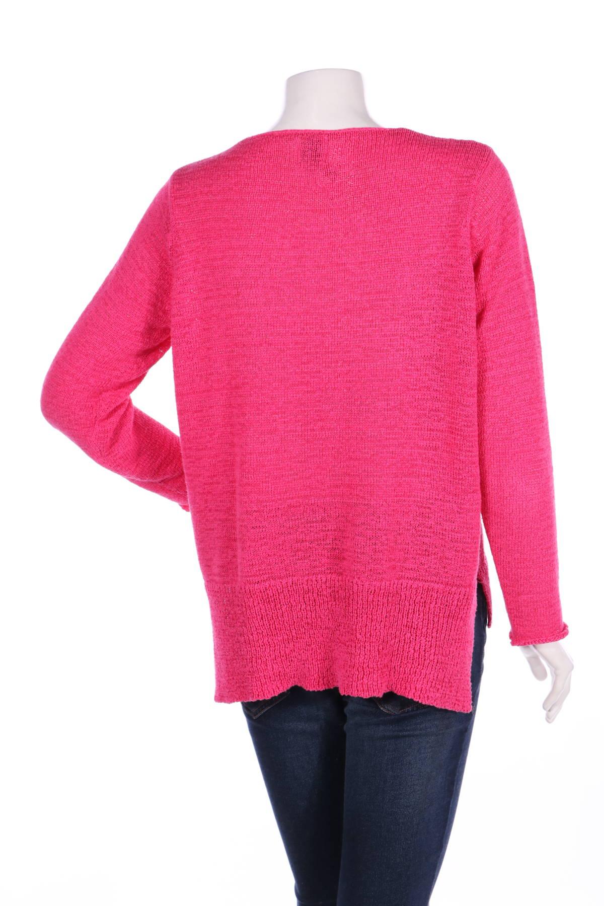 Пуловер CARLA F.2