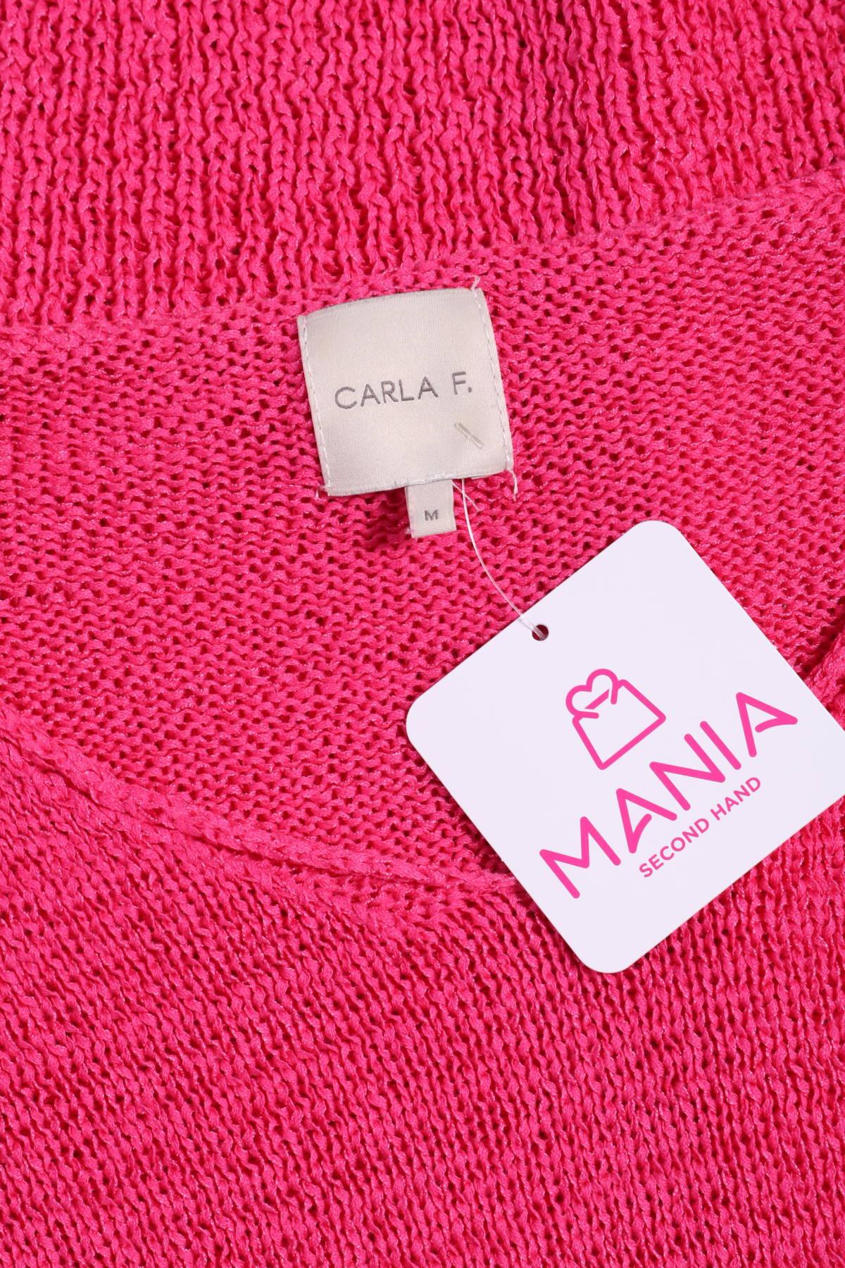 Пуловер CARLA F.3