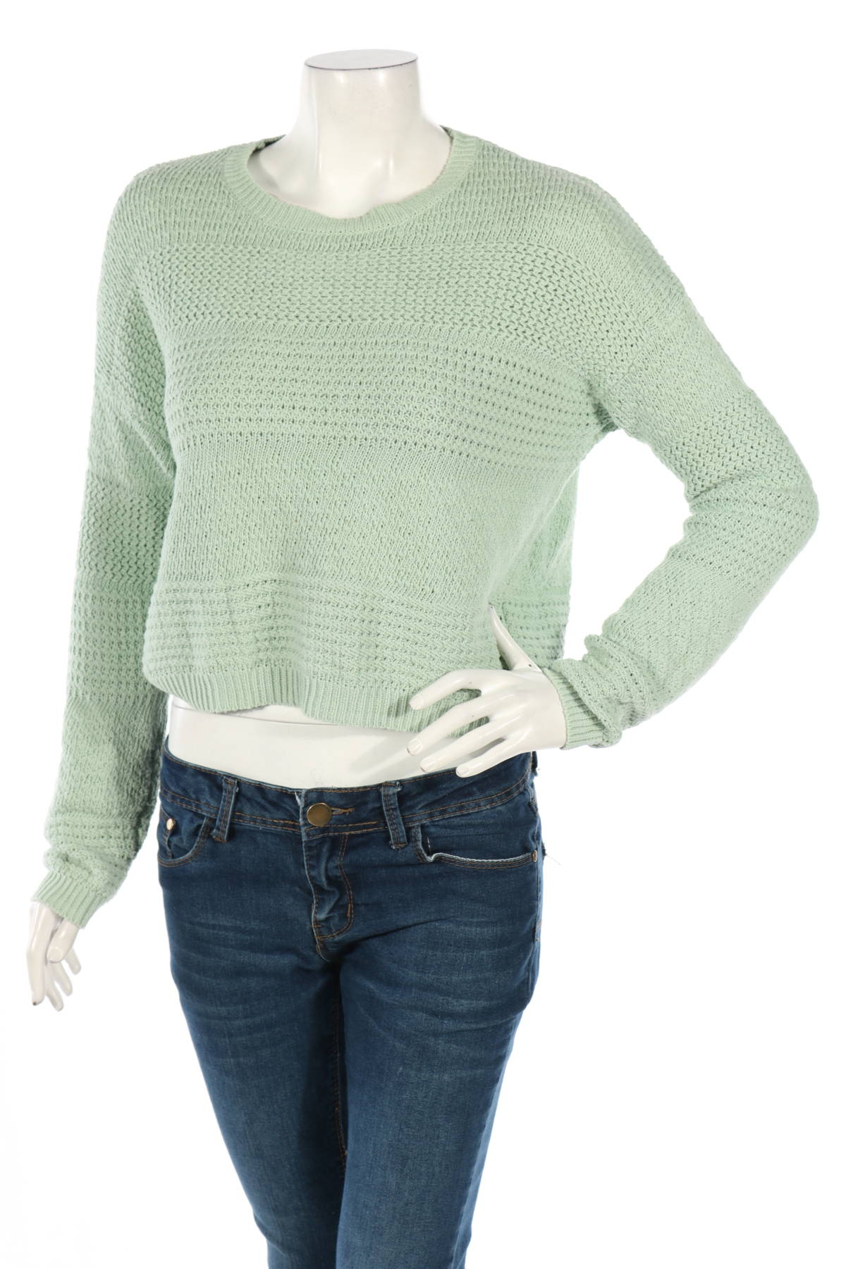 Пуловер FB SISTER1
