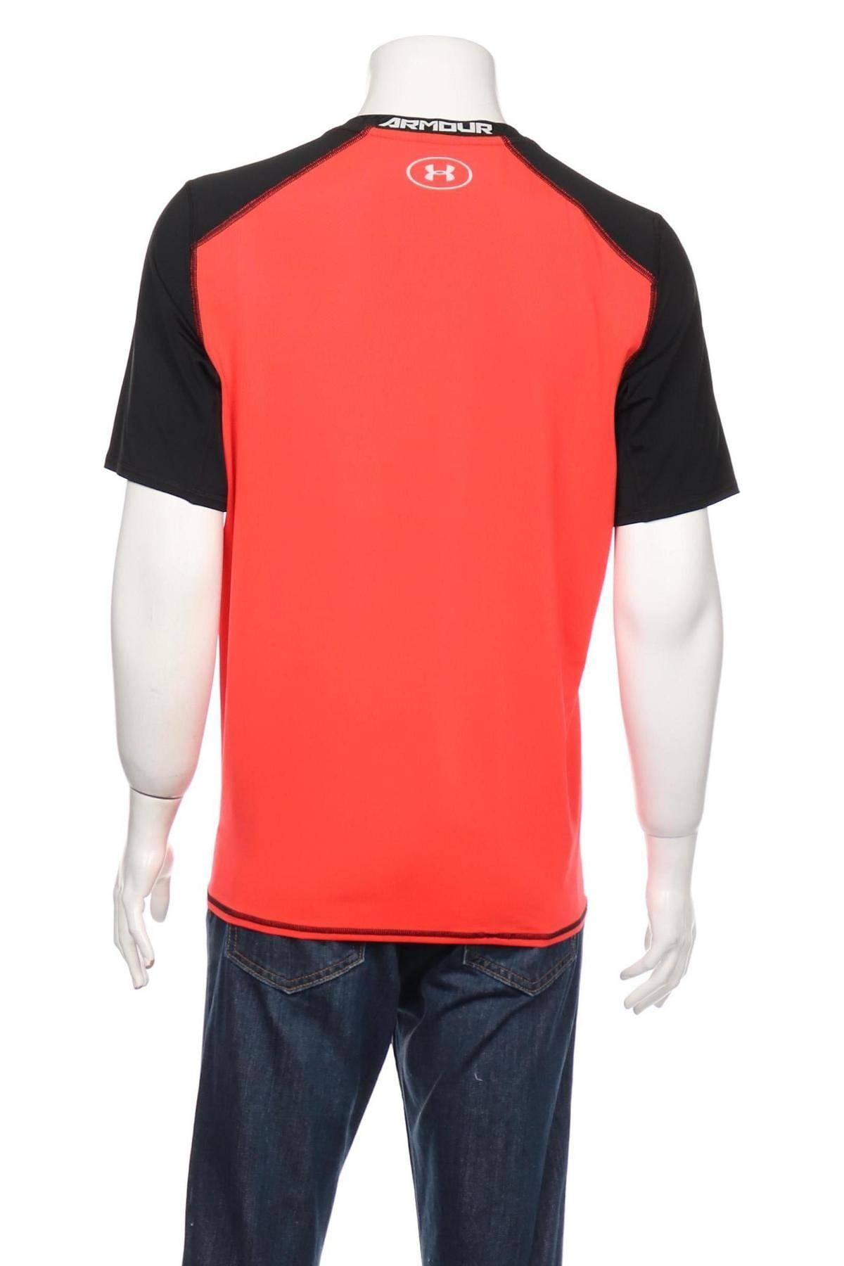 Спортна тениска UNDER ARMOUR2