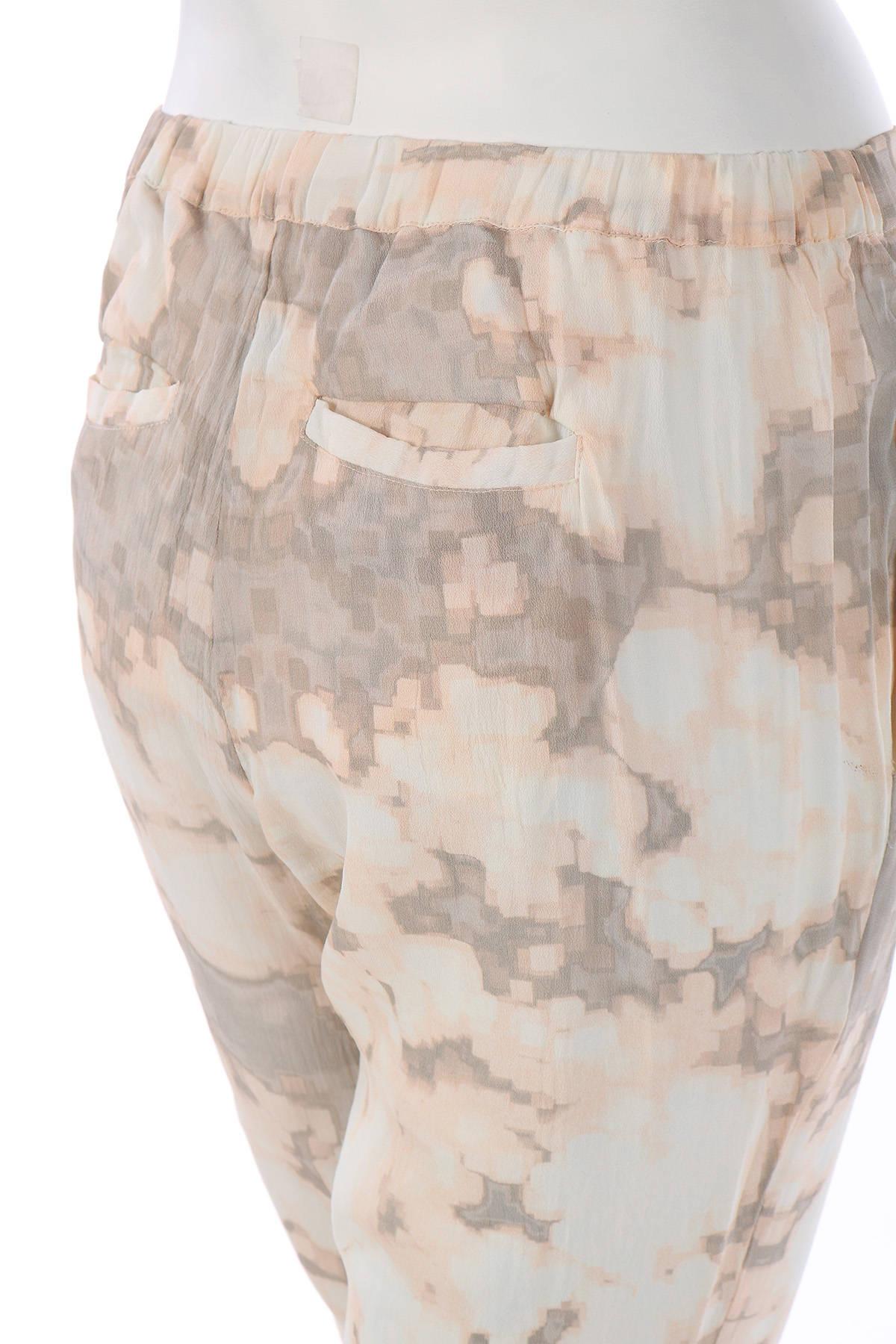 Панталон Rosemunde4