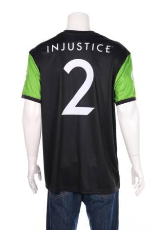 Тениска Injustice 22