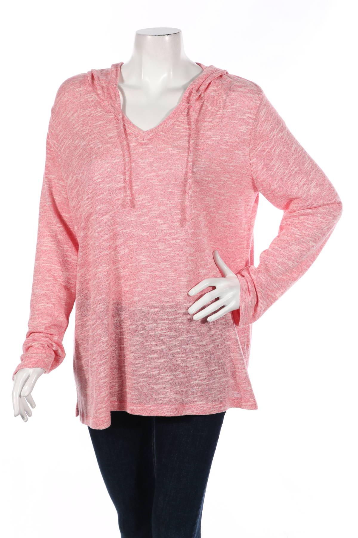 Пуловер FADED GLORY1