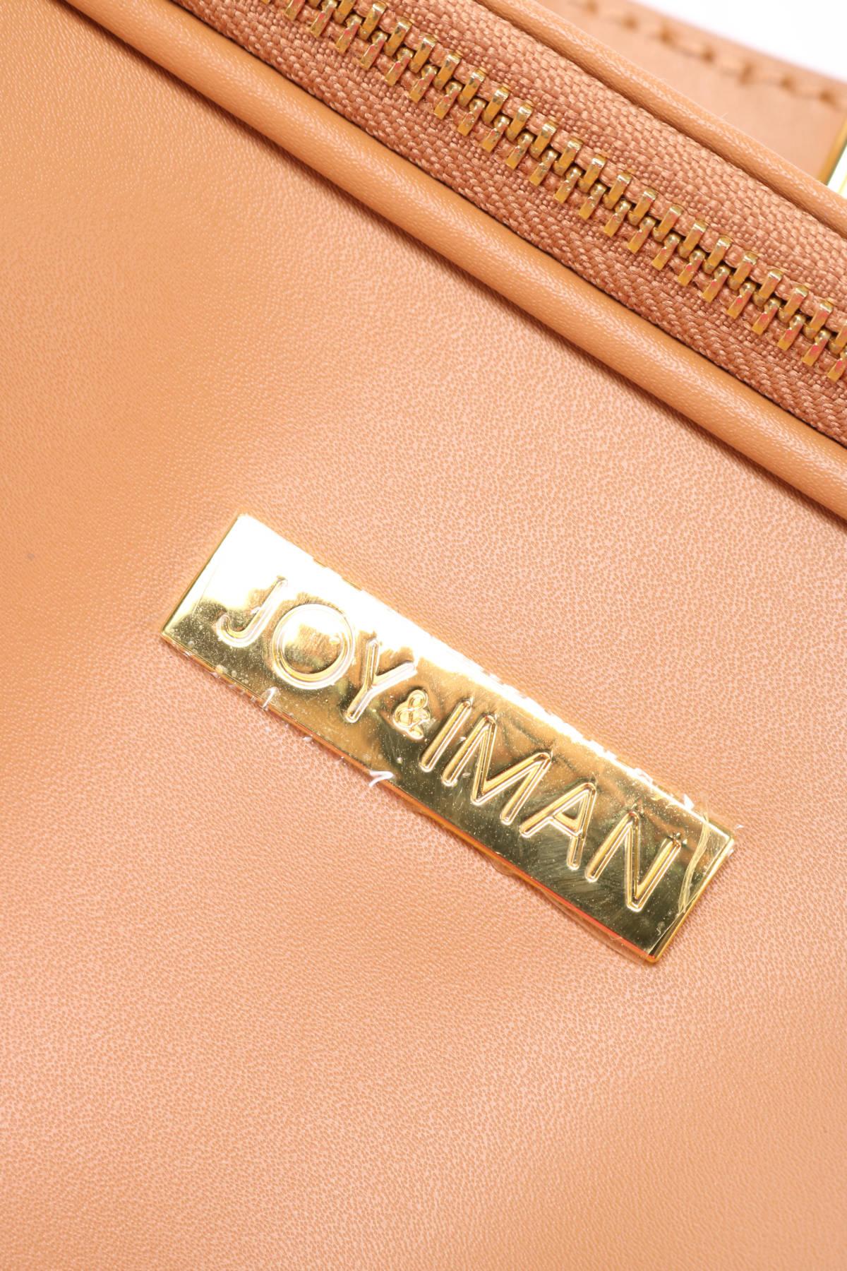 Чанта JOY&IMAN3