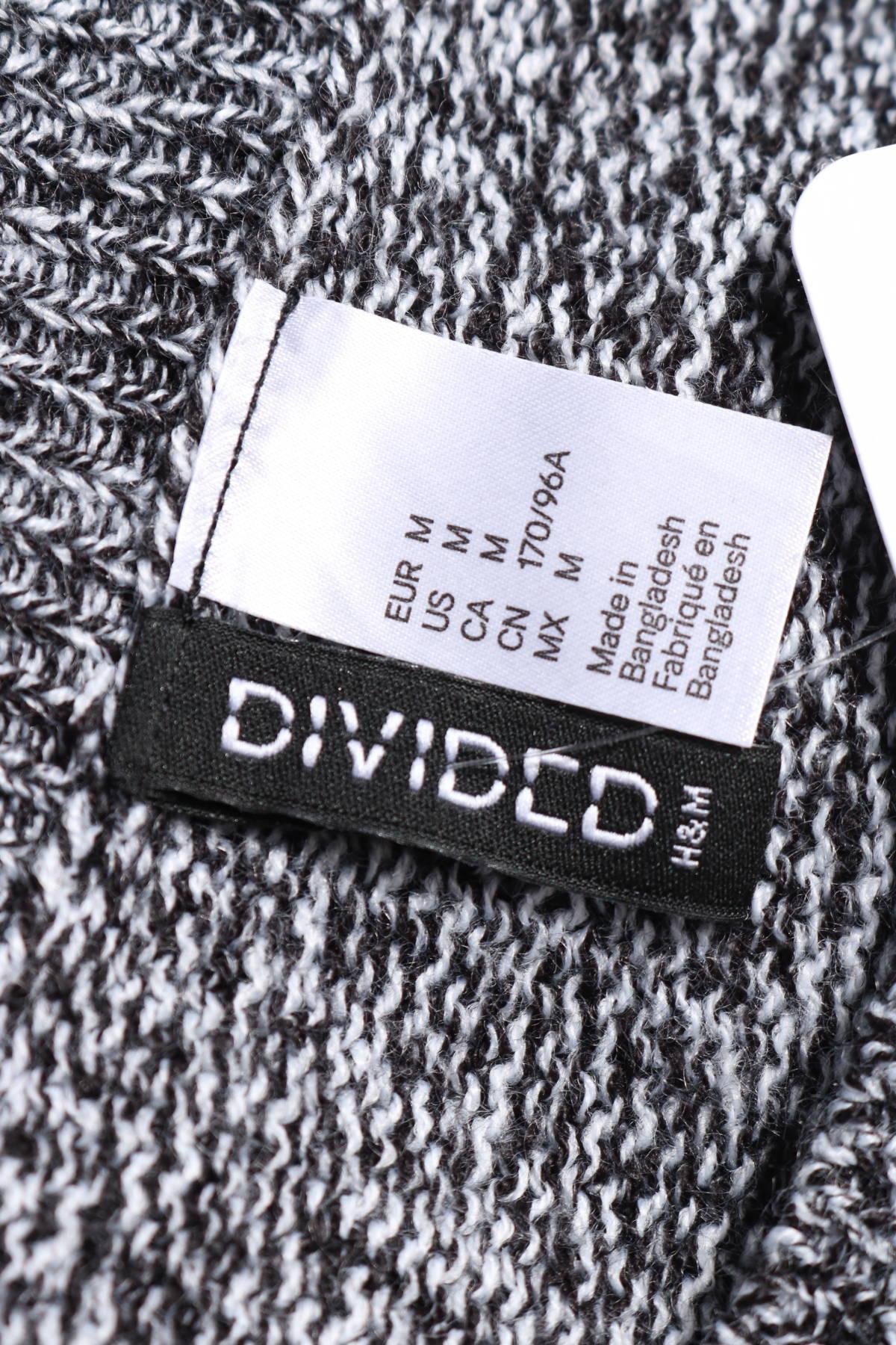 Пуловер H&M DIVIDED3