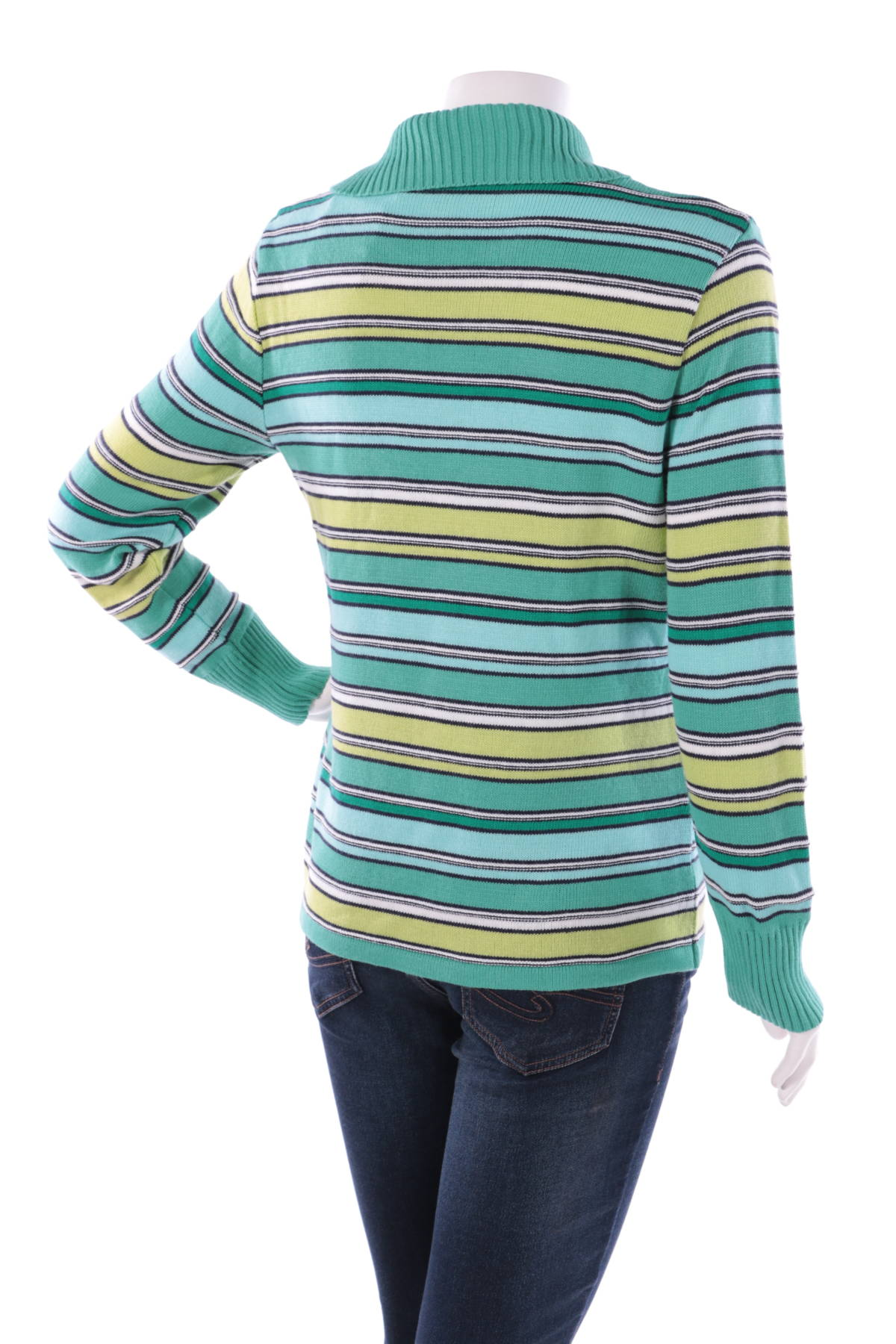 Пуловер CANDA2