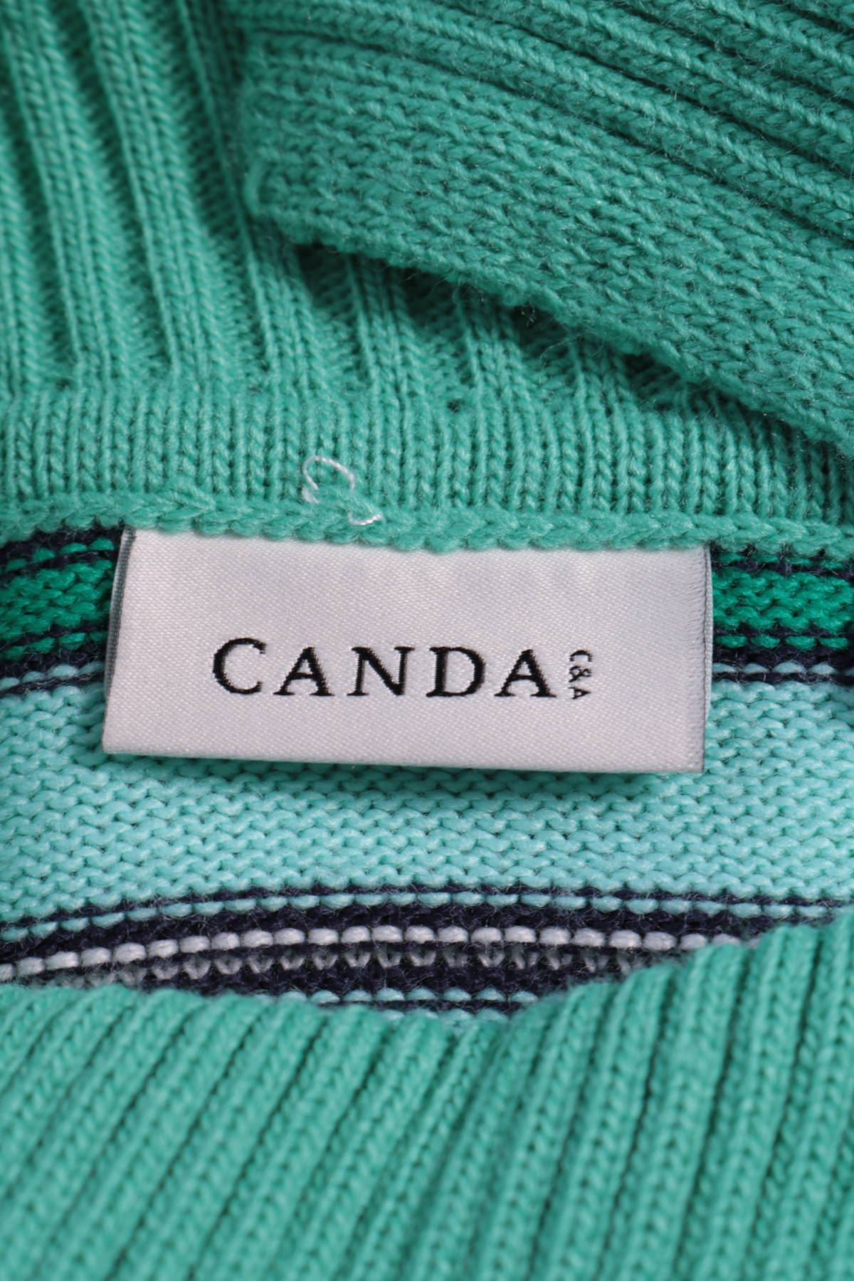 Пуловер CANDA3