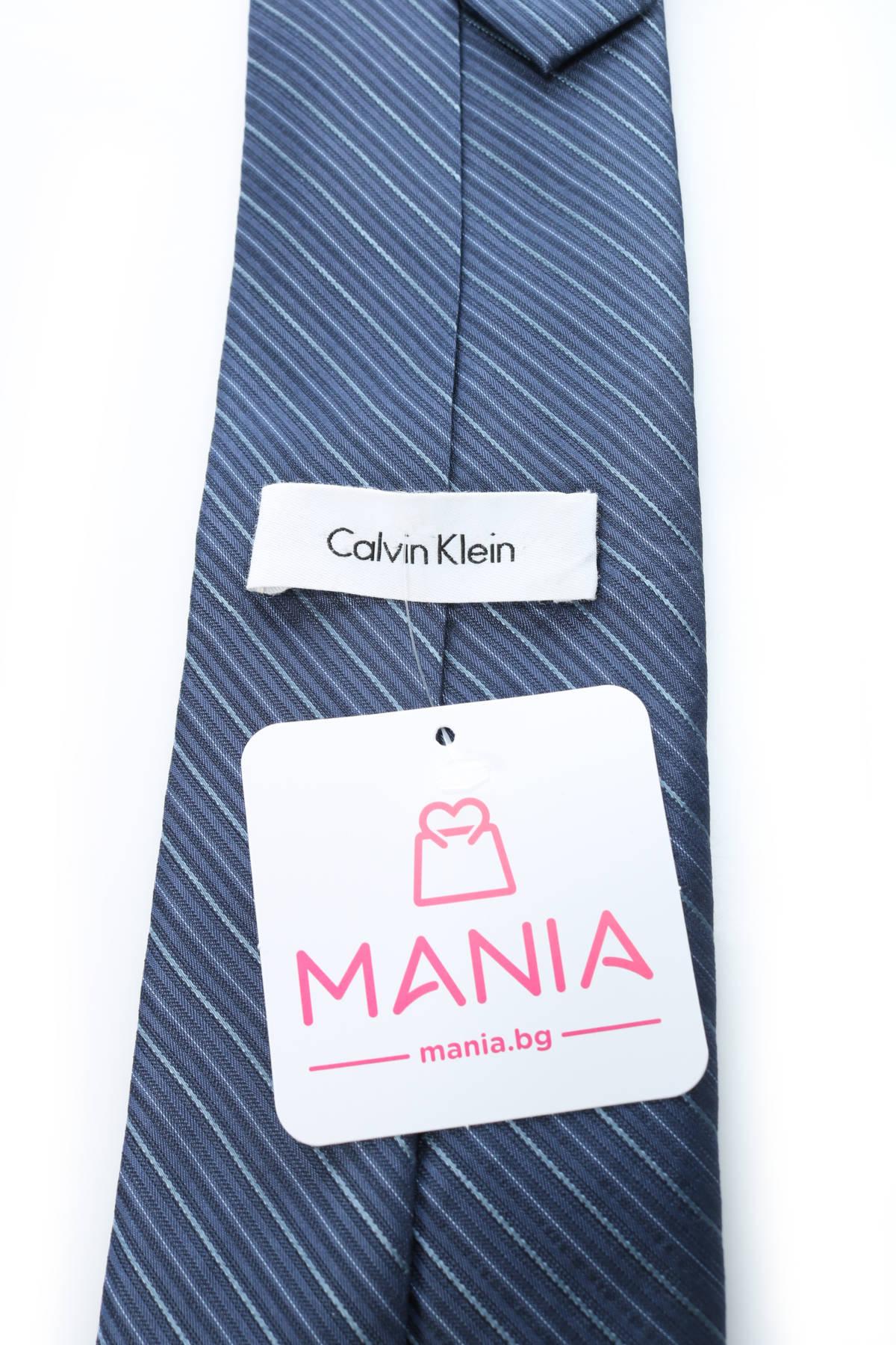 Вратовръзка Calvin Klein3