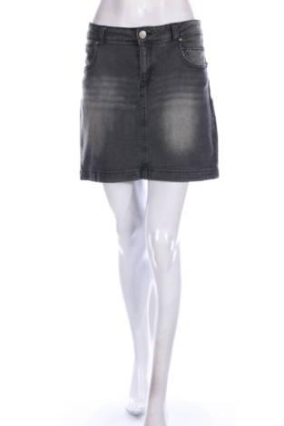 Дънкова пола Up Fashion