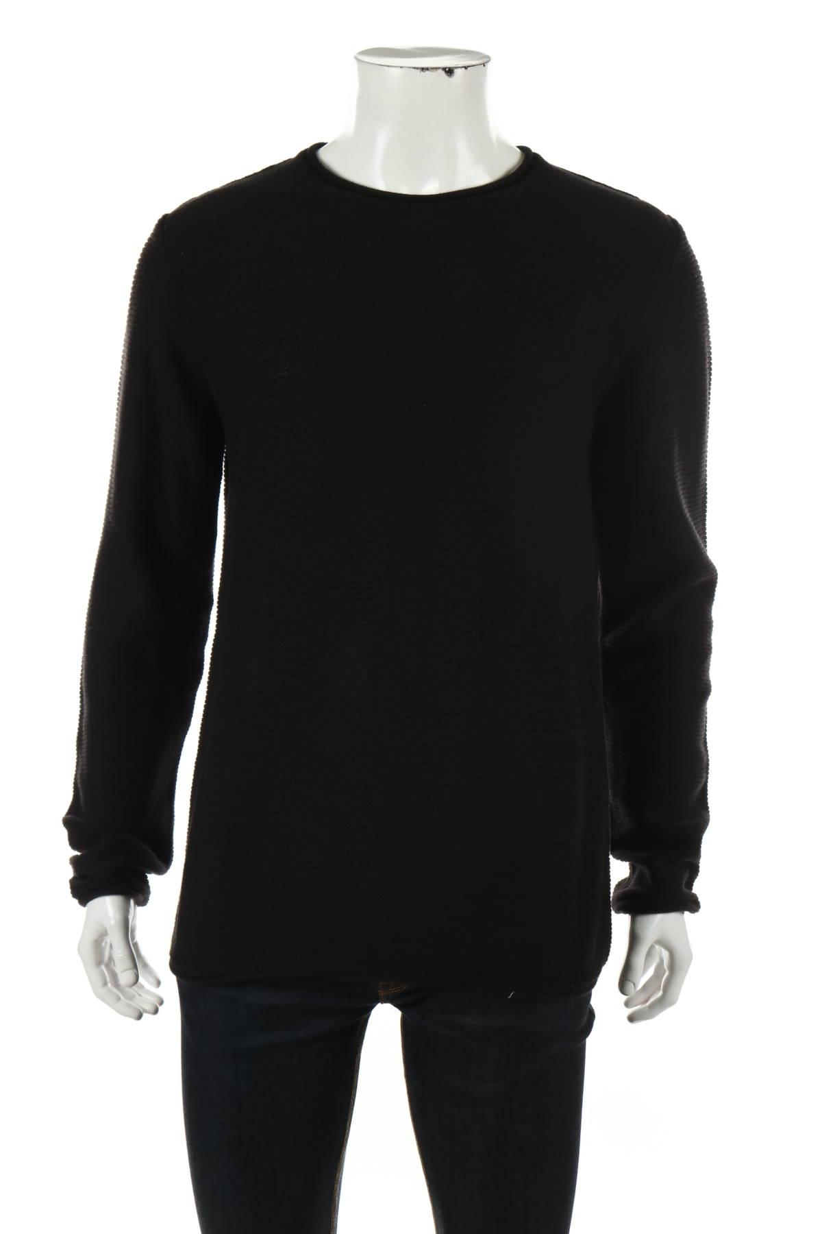 Пуловер MR.F1