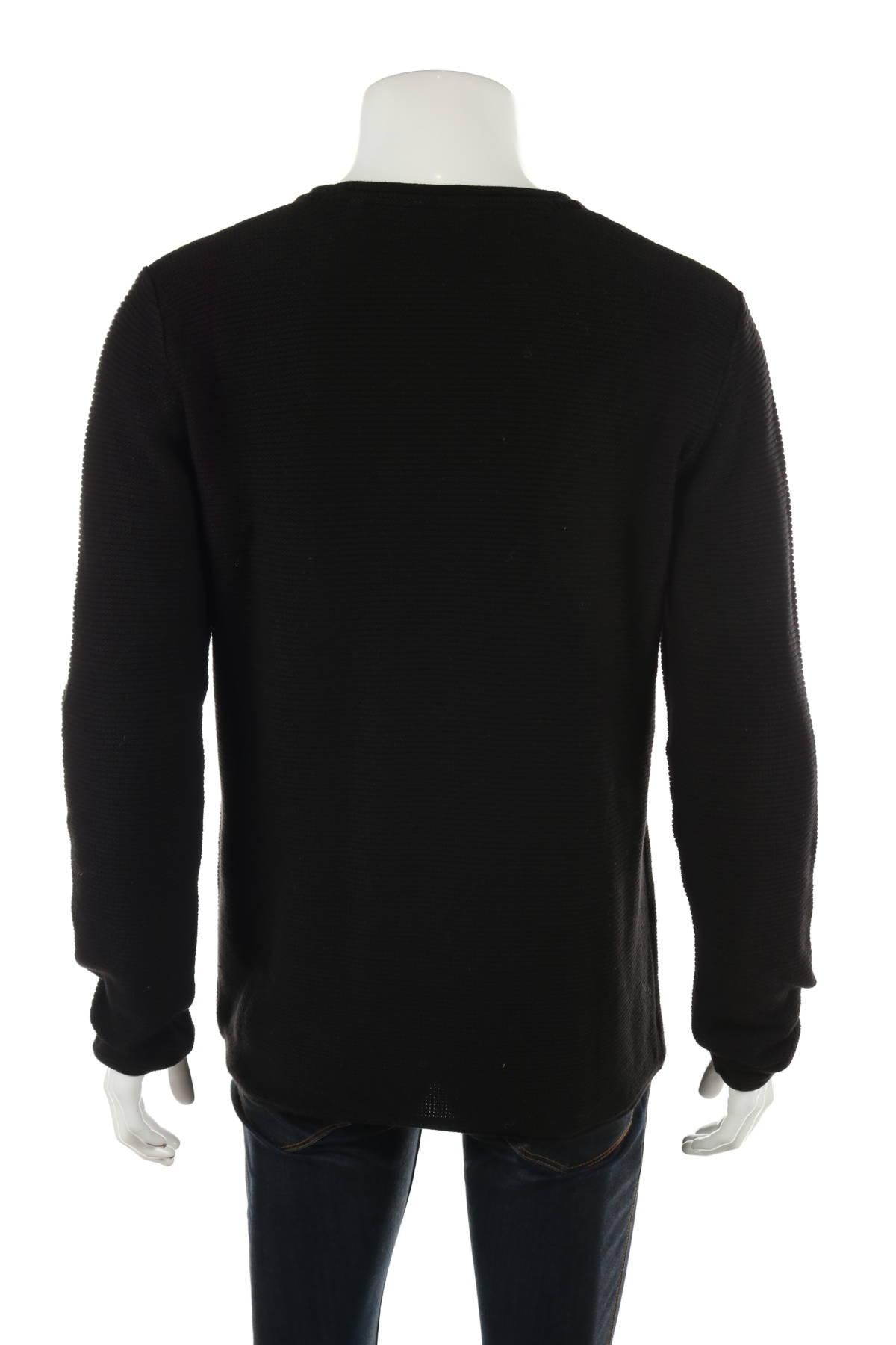 Пуловер MR.F2