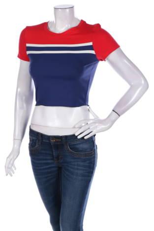 Спортна блуза SOLID & STRIPED