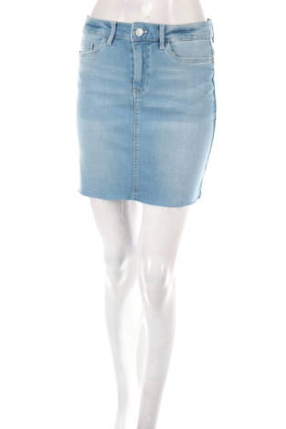 Дънкова пола Vero Moda
