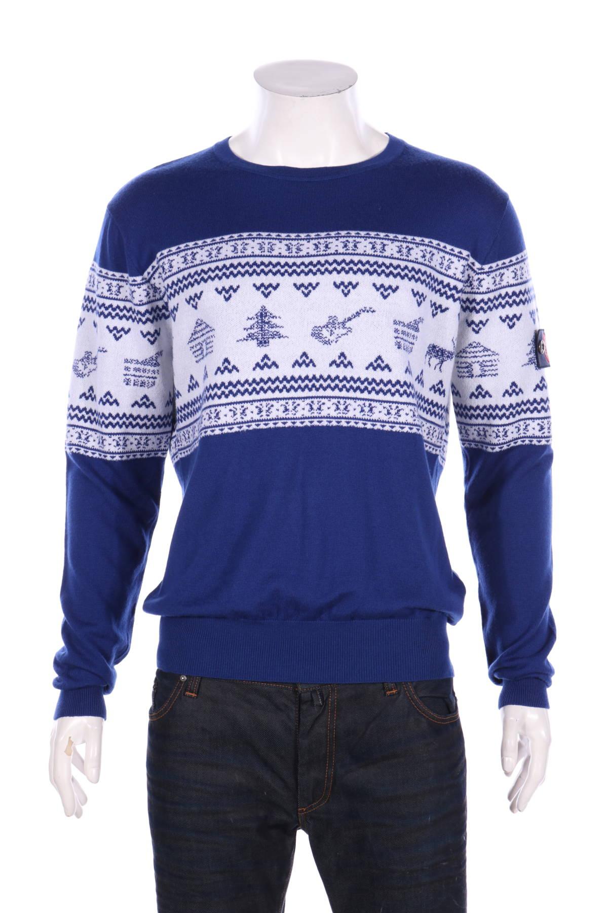 Пуловер Isaac Mizrahi1