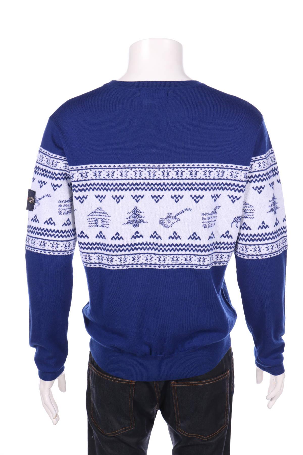 Пуловер Isaac Mizrahi2