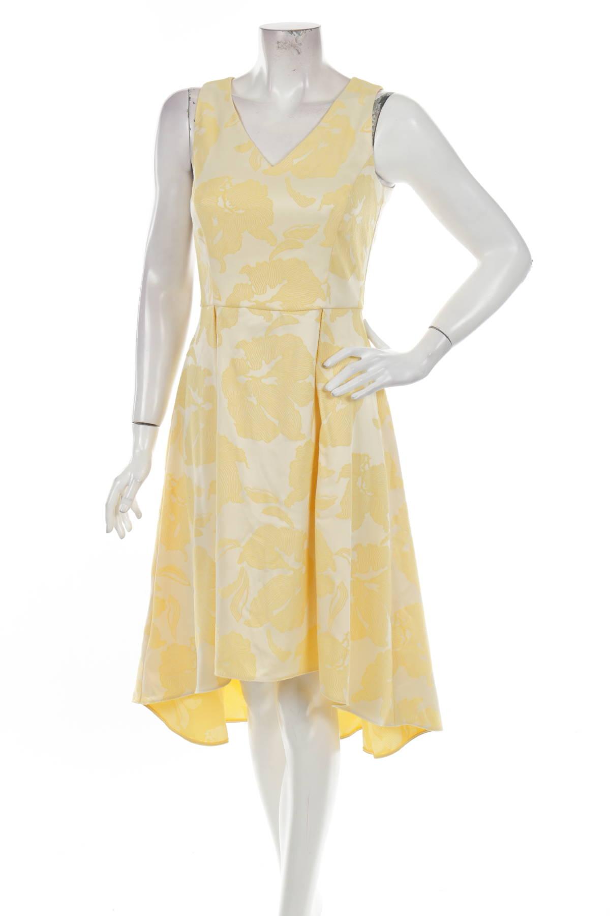 Официална рокля COMMA,1