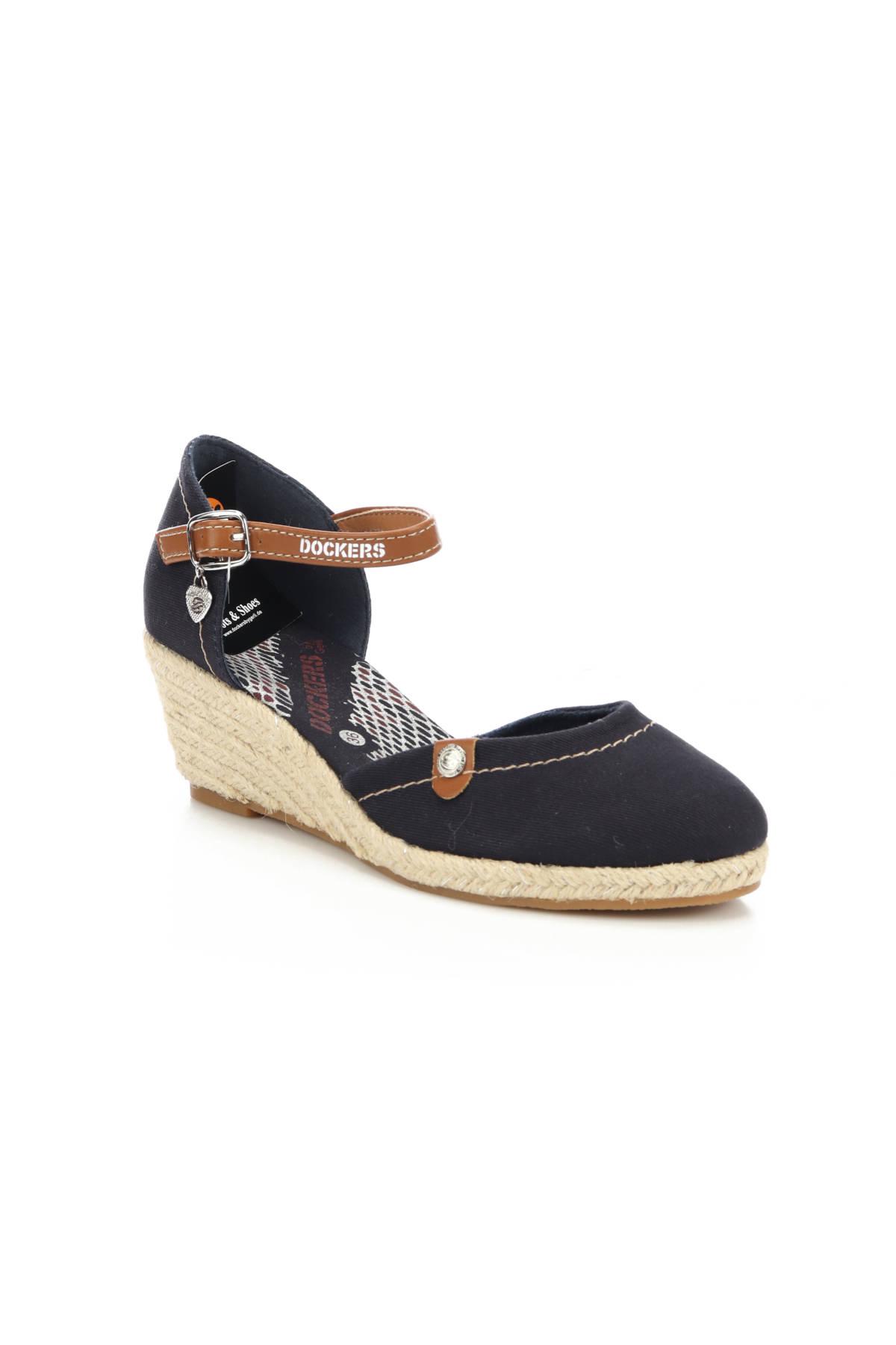 Ниски обувки DOCKERS2