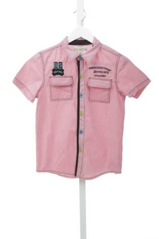 Детска риза JJL KIDS
